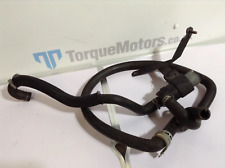 Vauxhall VX220 Turbo auxiliary water pump and coolant pipes z20let