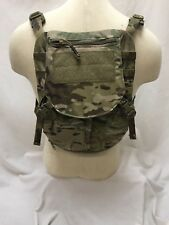 Eagle Industries Turtle Assault Pack AERO Removable Back Panel YoteMulticam