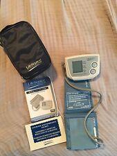 LifeSource UA-774 Digital Blood Pressure Monitor with Medium Size Cuff