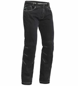Halvarssons Wrap jeans black