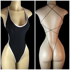 Exotic Dancewear Swimwear One Piece