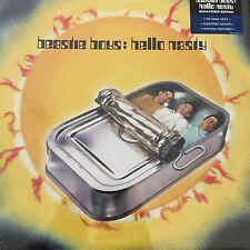 Beastie Boys - Hello Nasty - 2 x 180gram Vinyl LP - Gatefold - NEW & SEALED