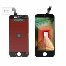 Für iPhone 5S LCD Display Touchscreen Digitizer Assembly + Werkzeuge Schwarz RHN