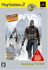 UsedGame PS2 BioHazard 4 PlayStation2 the Best  Soundtrack CD [Japan Import]