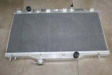 02-05 Acura RSX Type S Base Models M/T Manual Aluminum 2 Row Radiator K Series