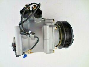 A/C Compressor Dodge Chrysler TRS090 Type Sanden 4950