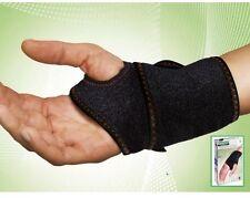 sensiplast wrist brace aircon one size
