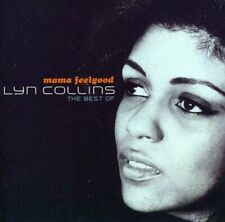 Lyn Collins - Mama Feelgood: The Best Of Lyn Collins [CD]