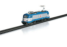 Märklin 36203 Locomotive Électrique Br 380 CD Skoda Type 109 E Son Mfx