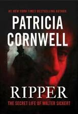 Ripper: The Secret Life of Walter Sickert - Hardcover - GOOD