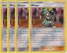 (149/181) -4X Morgan- -REVERSE HOLO TRAINER- Pokemon Team Up