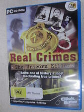 real crims the unicorn killer PC