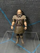 The Hobbit DWALIN Dwarf Action Figure Lord Of The Rings Lotr 2012