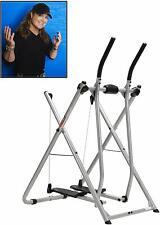 Gazelle Edge Machine Glider Cardio Workout Home Gym Fitness Exercise Equipment