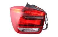 BMW 1 Series F20 F21 Tail Light Rear Lamp White Turn Indicator Left N/S 7270097