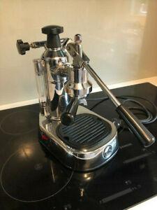 Liebhaberstück Espressomaschine La Pavoni Europiccola