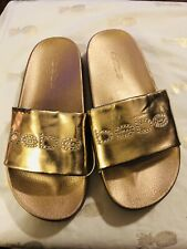 246d2c8c95f2 bebe Slides Slip On Sandals   Flip Flops for Women for sale