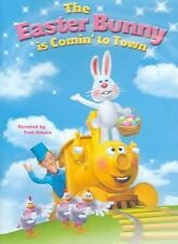 Easter Bunny S Coming to Town 0012569734111 DVD Region 1 P H