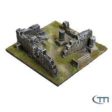 Tabletop / Gelände / Terrain / Ruinenmodul Var.I