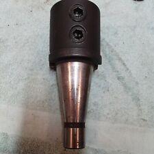 Narex Iso 40 We 1 Milling Tool Bit Holder Cat 40