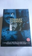 Stanley Kubrick (DVD, 2001, 9-Disc Set, Box Set)