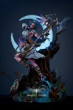 World of Warcraft - Tyrande Whisperwind | 1:4 Resin Statue | von MayFlies Studio