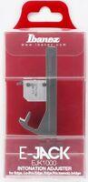 NEW Ibanez EJK1000 E-JACK Intonation Adjuster for Edge Lo-Pro Edge Pro Tremolo