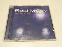 Real McCoy Another Night CD