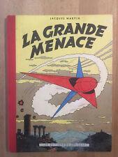 La grande menace - Edition originale 1954 - TBE