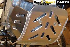 Honda 2013-2017 CRF250L skid plate Dual Sport, ADV-New Improved Design 24/67