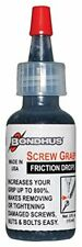 New listing Bondhus 94205 Screw Grab Adhesive Friction Drops