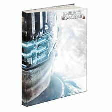 Dead Space 3 - Prima Official Collector's Edition Game Guide [Hardcover, 320pgs]