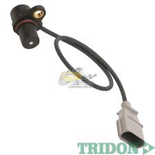 TRIDON CRANK ANGLE SENSOR FOR Audi TT 01/00-10/06 1.8L