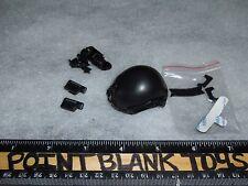 DID Helmet & Acc LAPD SWAT POINT MAN DENVER 1/6 ACTION FIGURE TOYS dam