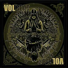 Beyond Hell/Above Heaven by Volbeat | CD | condition good
