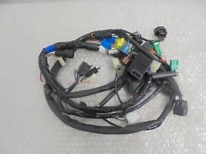 Suzuki RV125 Van Van L3-L6 2003-2006 Wiring Harness Assy 3661013G41