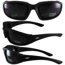 MF Payback Black Frame Super Dark Lenses