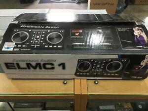 American Audio ELMC-1 DJ Controller Bargain Sale Price