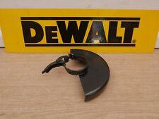 GENUINE DEWALT D28133 DC411 DC415 DCG412  ANGLE GRINDER GUARD N039878