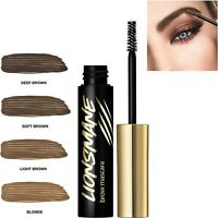 Avon mark. Brow Mascara 3.5g - Fibre-filled tinted formula builds and sets brows
