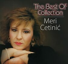 Meri Cetinic - The Best Of Collection