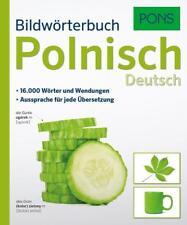 PONS Bildwörterbuch Polnisch (2017, Taschenbuch)