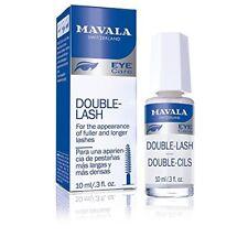 Mavala Double Lash - Strengthens Lashes Eyebrows For A Longer, Denser Stronger E