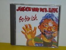 CD - JÜRGEN VON DER LIPPE - SO BIN ICH