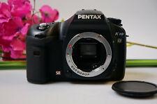Pentax K10 D- Gehäuse- Auslösungen/shuttercount 1.397