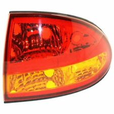 New Tail Light (Passenger Side) for Oldsmobile Alero GM2801148 1999 to 2004