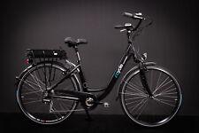 "Icyc 28"" Alu Elektro E Bike Pedelec Fahrrad Shimano 8 G. Elektrofahrrad 13Ah Sch"