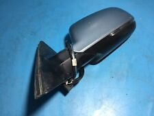 2010 Audi A4 E1021053 Left Side Passenger Wing Mirror
