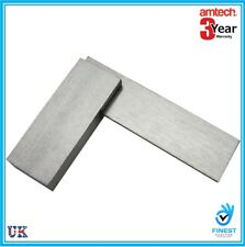 "Engineers Square, Set, Metal, Steel, Precision, approx 75mm 2"" inch small P3950"