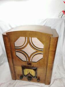 RADIO PHILIPS 640A DEL 1934/5